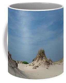 Delaware Dunes Coffee Mug