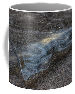 Delaware Water Gap In Winter #6 Coffee Mug