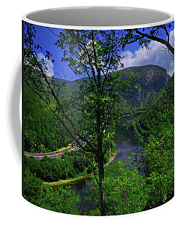 Delaware Water Gap Coffee Mug