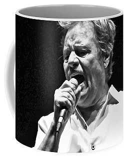 Delbert Mcclinton Sings The Blues Coffee Mug