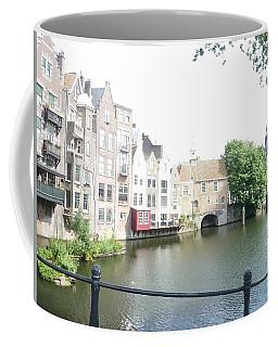 Delfshaven 2 Coffee Mug