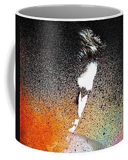 Deliberation  Coffee Mug