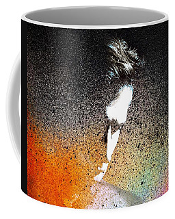 Deliberation  Coffee Mug