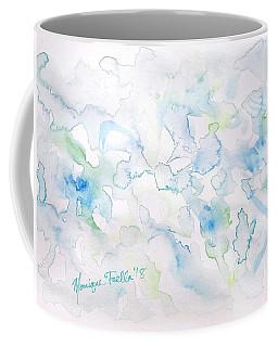 Delicate Elegance Coffee Mug