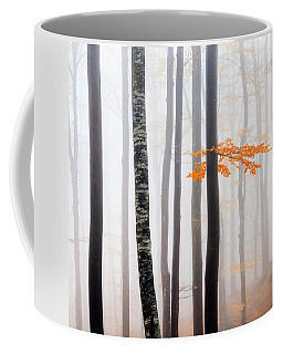 Delicate Forest Coffee Mug