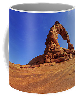 Delicate Perspective Coffee Mug