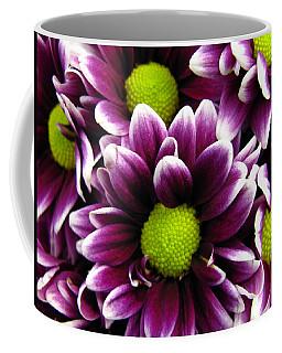 Delicate Purple Coffee Mug