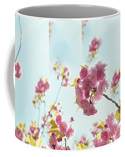 Coffee Mug featuring the photograph Delicate by Rima Biswas