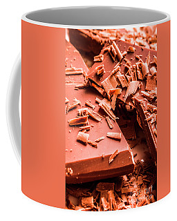 Delicious Bars And Chocolate Chips  Coffee Mug
