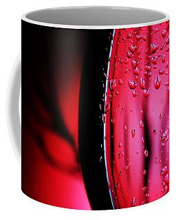 Delicious Red Coffee Mug