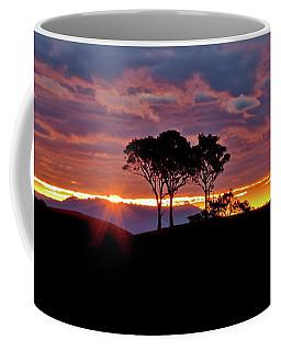 Coffee Mug featuring the photograph Delightful Awakenings by Az Jackson