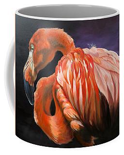Delilah Coffee Mug