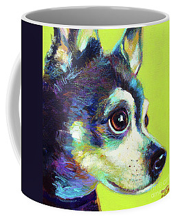 Delilah Coffee Mug