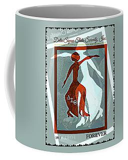 Delta Fortitude Coffee Mug