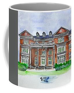Delta Gamma Coffee Mug