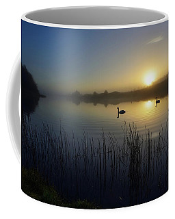 Delta Lakes Coffee Mug