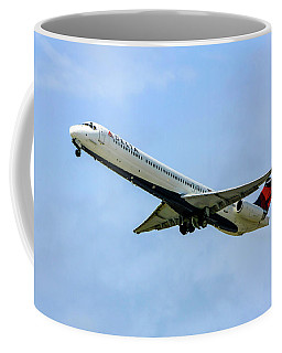 Delta Md88 Coffee Mug