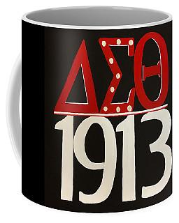 Delta Sigma Theta-1913 Coffee Mug