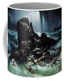Deluge Coffee Mug