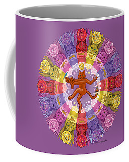 Deluxe Tribute To Tuko Coffee Mug