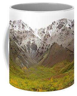 Denali Dusting Coffee Mug