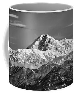 Denali Grey Coffee Mug