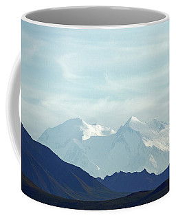 Denali In The Evening Coffee Mug