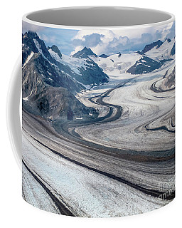 Denali National Park Coffee Mug
