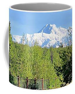 Denali Coffee Mug
