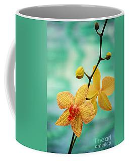 Dendrobium Coffee Mug