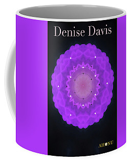 Denise Davis Coffee Mug