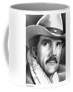 Dennis Weaver Coffee Mug