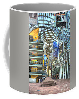Denver Performing Arts Center Coffee Mug