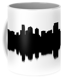 Denver Silhouette Coffee Mug