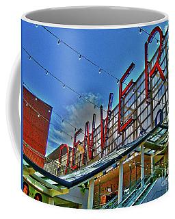 Denver Coffee Mug