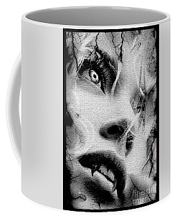 Depression Coffee Mug