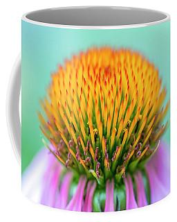 Depth Of Field Coffee Mug