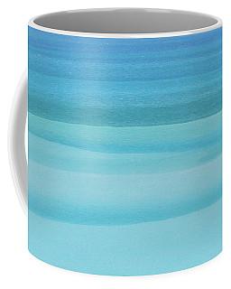 Coffee Mug featuring the photograph Depth Perception by Az Jackson