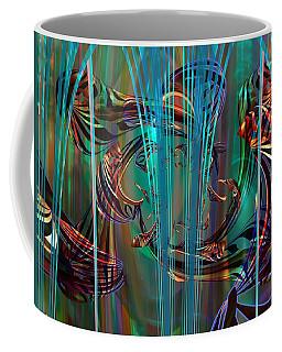 Depths Coffee Mug