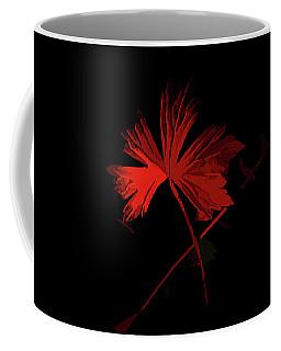 Depths Of Sorrow Coffee Mug