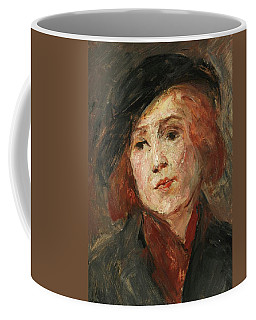 Der Frau Goeritz Coffee Mug