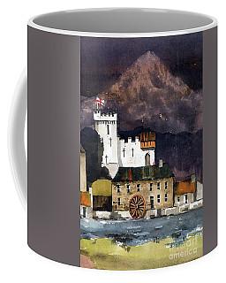 Deridelsford Castle Bray 1259ad Coffee Mug