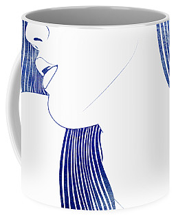Dero Coffee Mug
