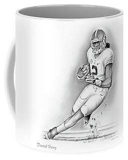 Derrick Henry Coffee Mug