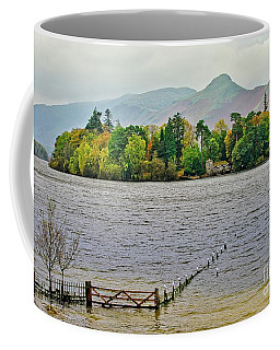 Derwent Isle, Lake District Coffee Mug