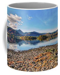 Derwent Shoreline Coffee Mug