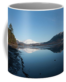 Derwentwater Shore View Coffee Mug