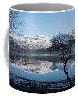 Derwentwater Tree View Coffee Mug
