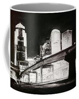 Des Moines Skyline #10 Coffee Mug