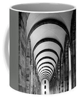 Descending Coffee Mug